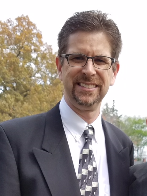image of Pastor Jeff Jordan