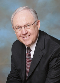 image of Pastor Larry Evans