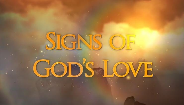 Signs of God's Love: Hope Channel   Christian Television